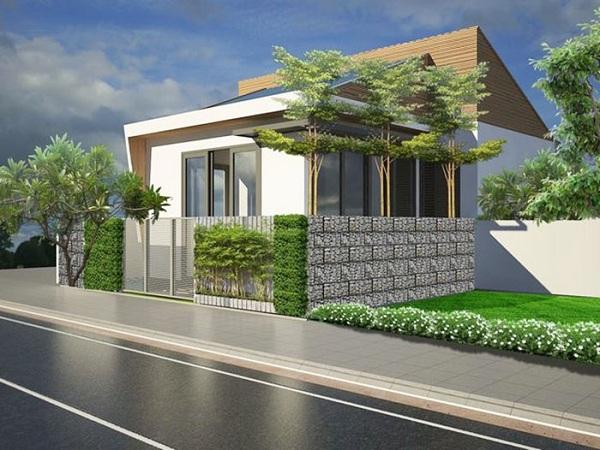 bán nhà ở Hà Tĩnh - nhà 1 tầng phường Tân Giang