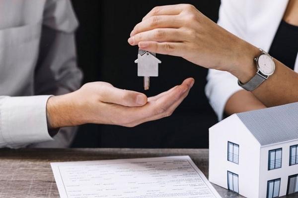 Kinh nghiệm mua bán bất động sản