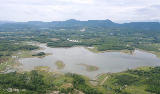 Nông trại Khe Lang Green